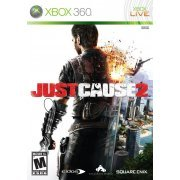 Just Cause 2 preowned (US)