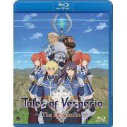 Tales Of Vesperia - The First Strike (Japan)