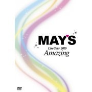 May's Live Tour 2010 Amazing (Japan)