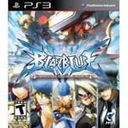 BlazBlue: Continuum Shift (US)