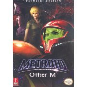 Metroid: Other M - Guide (US)