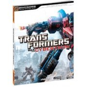 Transformers: Cybertron Guide (US)