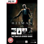 Hitman: Ultimate Contract (DVD-ROM) (Europe)
