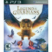 Legend of Guardians: The Owls of Ga'Hoole (US)