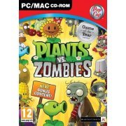 Plants vs. Zombies (Game of the Year Edition) (Europe)