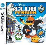 Club Penguin: Elite Penguin Force: Herbert's Revenge (US)