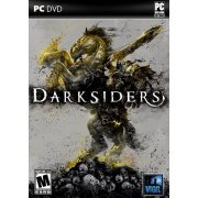 Darksiders (DVD-ROM) (US)