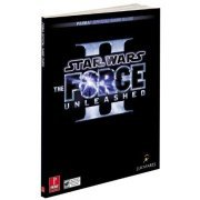 Star Wars The Force Unleashed II Prima Official Game Guide (US)