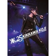 25th Anniversary Live Golden Years Tour Final At Nippon Budokan [DVD+USB Limited Edition] (Japan)