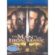 The Man In The Iron Mask (Hong Kong)