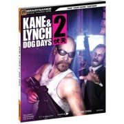 Kane & Lynch 2: Dog Days Strategy Guide (US)