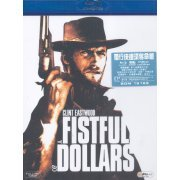 A Fistful Of Dollars (Hong Kong)