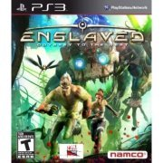 Enslaved: Odyssey to the West (US)