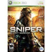 Sniper: Ghost Warrior (US)