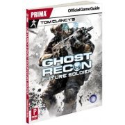 Tom Clancy's Ghost Recon Future Soldier Guide (US)