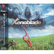 Xenoblade Original Soundtrack (Japan)