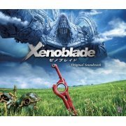 Xenoblade Original Soundtrack (Japan)