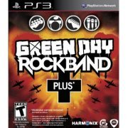 Green Day: Rock Band Plus (US)
