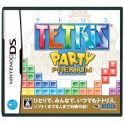 Tetris Party Premium (Japan)