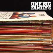 One Big Family 6 (Japan)