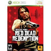 Red Dead Redemption preowned (US)