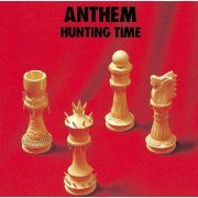 Hunting Time [Mini LP Limited Edition] (Japan)