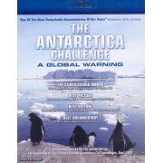 The Antarctica Challenge: A Global Warning (Hong Kong)