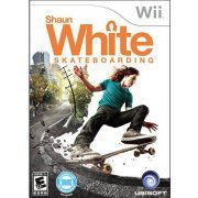Shaun White Skateboarding (US)