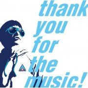 Thank You For The Music (Japan)
