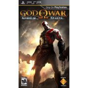 God of War: Ghost of Sparta (US)