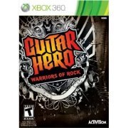 Guitar Hero: Warriors of Rock (US)