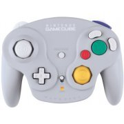 Wavebird Wireless Controller (Gray) (US)