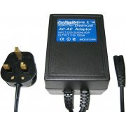 220V Stepdown Converter [UK plug]