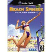 Beach Spikers: Virtua Beach Volleyball (US)