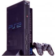 PlayStation2 Console Zen Black Limited Edition (Japanese version) (Japan)