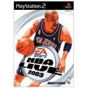 NBA Live 2003 (Japan)