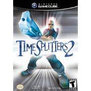 TimeSplitters 2 (Japan)
