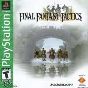 Final Fantasy Tactics (Greatest Hits Edition) (US)