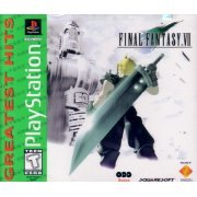 Final Fantasy VII (Greatest Hits) (US)