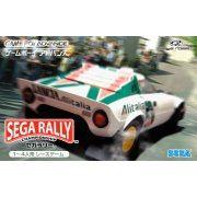 Sega Rally (Japan)