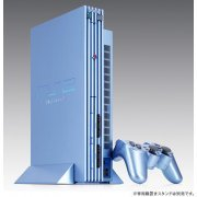 PlayStation2 Console Aqua Limited Edition (Japanese version) (Japan)