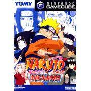 Naruto: Gekitou Ninja Taisen (Japan)