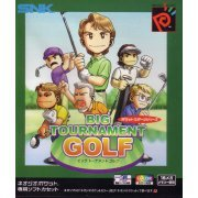 Big Tournament Golf (Japan)