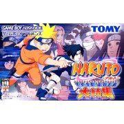 Naruto: Ninjutsu Zenkai! Saikyou Ninja Daikesshuu (Japan)