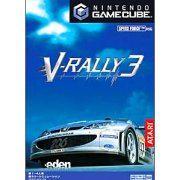 V-Rally 3 (Japan)