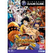 From TV Animation One Piece: Grand Battle 3 (Japan)