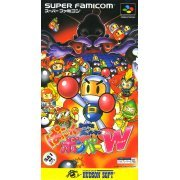 Super Bomberman: Panic Bomber W (Japan)
