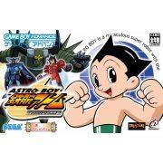 Astro Boy: Tetsu Wan Atom (Japan)
