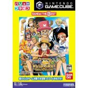 From TV Animation One Piece: Treasure Battle! (Bandai the Best) (Japan)