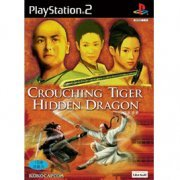 Crouching Tiger, Hidden Dragon (Korea)